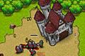 [武力と魔法で敵城を攻め落とす攻防シミュレーションゲーム]Necronator 2