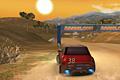 [ドリフトでコーナリングをキメながらコースを疾走するひとりレーシングゲーム]Rally Point 2