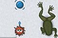 [自分より小さな生物を体内に取り込んでいくアクションゲーム]Tasty Planet – DinoTime