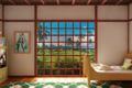 [初音ミクの絵が飾られている部屋からの脱出ゲーム]Hatsune Miku Room Escape