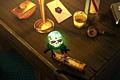 [散らかり放題で怪しすぎるブードゥー教部屋を探索するアイテム探しゲーム]Voodoo Chronicles – The First Sign