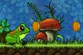 [カエルちゃんの冒険アクションゲーム]Frog Dares