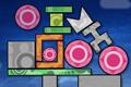 [バランス良く積まれているブロックを画面外へ落下させる物理パズルゲーム]Imperfect Balance 3