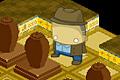 [古代エジプト遺跡内の宝石を探し集めるアドベンチャーパズルゲーム]Lost Catacombs