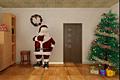 [あったかいクリスマス部屋からの脱出ゲーム]Warm Christmas Room Escape