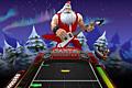 [筋肉ムキムキのメタルサンタの音ゲー]Santa Rockstar – Metal Xmas 4