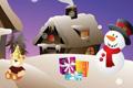 [クリスマスの間違い探しゲーム]Xmas Differences