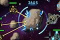 [隕石に含まれる鉱石を集め地球へ帰還するゲーム]Star Lost