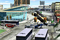 [交差点に突っ込み被害額を競う交通事故発生ゲーム]Traffic Slam