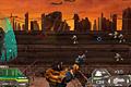 [敵の攻撃から基地を守り抜く防衛ガンシューティングゲーム]Gunfire Echoes