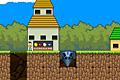 [ドリルマシンで地下に眠る鉱石を掘り集めるゲーム]Mega Miner