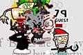 [邪悪な悪魔をやっつけるサンタのアクションゲーム]Ultimate Santa Battle