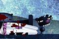 [殺人事件の現場から時間をさかのぼって犯人を見つけ出すポイントクリックアドベンチャーゲーム]REW
