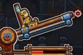 [マネキンロボットをより遠くまで吹っ飛ばすアクションゲーム]Canoniac Launcher