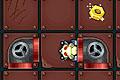 [動き出したら止まらないロボネズミを誘導させるパズルゲーム]Rats