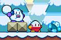 [敵を凍らせてやっつけながら進むマリオ的アクションゲーム]Snow Tale