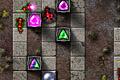 [ヤリ込み度高すぎる防衛ゲーム]GemCraft Labyrinth