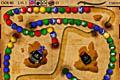 [レールに沿って転がってくるボールを消していくアクティブパズルゲーム]Blackbeards Assault