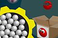 [ボールをペインティングしていく脳トレパズルゲーム]Factory Balls 4