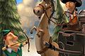 [ロビンフッドの間違い探しゲーム]Robin Hood – A Twisted Fairtytale