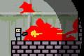 [ゾンビの大群を銃でやっつけ進むアクションゲーム]10800 Zombies
