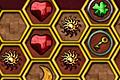 [同じ絵柄のパネルを4つ以上並べて消すパズルゲーム]Chromatica