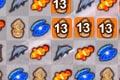 [連チャンで消していく入れ替えパズルゲーム]Sea Jewels – Hooks Gold