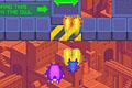 [デブ猫とフクロウがチカラをあわせて進むシューティングゲーム]Fat Cat