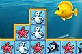[入れ替えパズルで水槽を充実させていくゲーム]FISHDOM – Seasons under the Sea