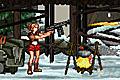 [メタルスラッグ風のミリタリーアクションゲーム]Commando 3