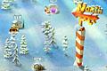 [兵士を移動させ拠点を広げていくリアルタイム陣取りゲーム]Civilizations Wars – Ice Legend