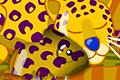 [カメレオンの隠れ場所を探し出すパズルゲーム]William the Chameleon 2