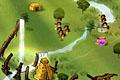 [兵士を移動させ拠点を広げていくリアルタイム陣取りゲーム]Civilizations Wars