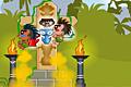 [オナラパワーで浮上する兄弟のアクティブパズルゲーム]Fart king Bros