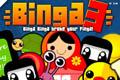[ステージごとに違うクリア条件を満たしていくミニゲーム集]Binga 3