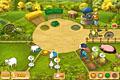 [おじいちゃんと一緒に働く農場運営シミュレーションゲーム]Farm Mania