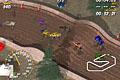 [2.5Dのオフロードカーレーシングゲーム]Offroaders
