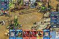 [敵ロケットを攻撃&自ロケットを修復するカードバトルシミュレーションゲーム]Back2Back. Commander