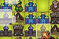 [建物や人を成長させるパズルゲーム]Twisted Kingdom