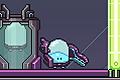 [戦闘服を着たスライムのパズルアクションゲーム]Test Subject Blue