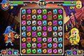 [3マッチパズルゲームで敵と戦うバトルパズルゲーム]Jewels Hero