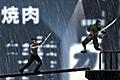 [長い爪を武器に戦うウルヴァリンのアクションゲーム]Wolverine Tokyo Fury