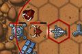 [HEXステージでエイリアンから基地を守り抜く防衛ゲーム]Aliens Defense