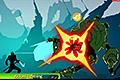 [冥界の剣でボスキャラと戦う格闘ゲーム]Arcane Weapon