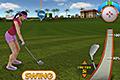 [全4ホールのミニ3Dゴルフゲーム]Golf Champions
