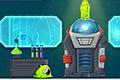 [自らの体を変化させ宇宙船内を進むアクティブパズルゲーム]Transmorpher 2