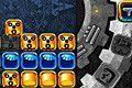 [マウスドラッグでブロックを移動させ消していくパズルゲーム]Tzolkin