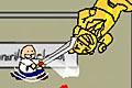 [サラリーマンが大暴れするハチャメチャ格闘アクションゲーム]Dadgame