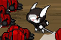 [ウサギ座頭市の格闘アクションゲーム]This Bunny Kills 4 – FUN