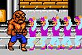 [懐かしのファミコンレトロゲームキャラたちと戦う格闘アクションゲーム]Abobo's Big Adventure